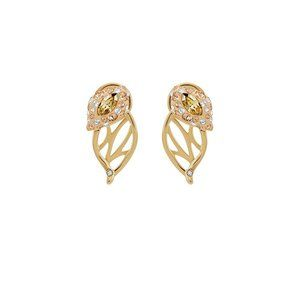 SWAROVSKI ATELIER petal earrings